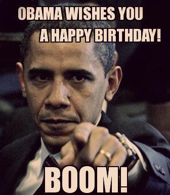 birthday meme obama