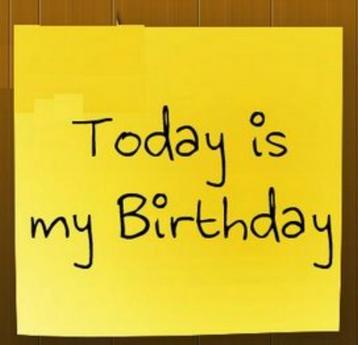 whatsapp dp for birthday