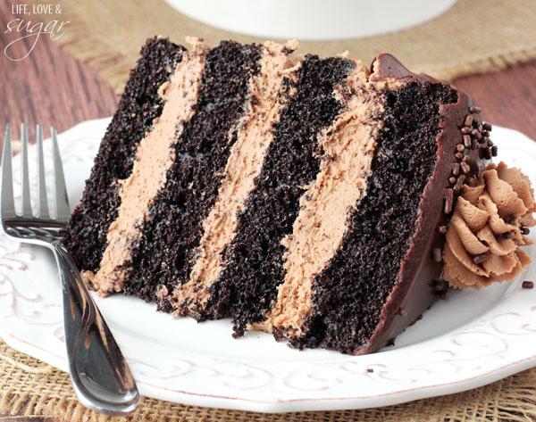 birthday cake recipe