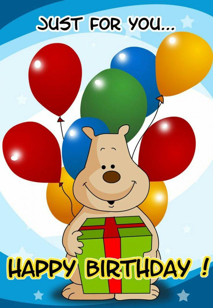 birthday wishes 2017