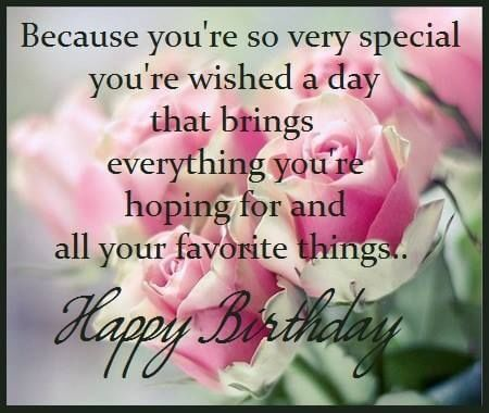 birthday quotes images