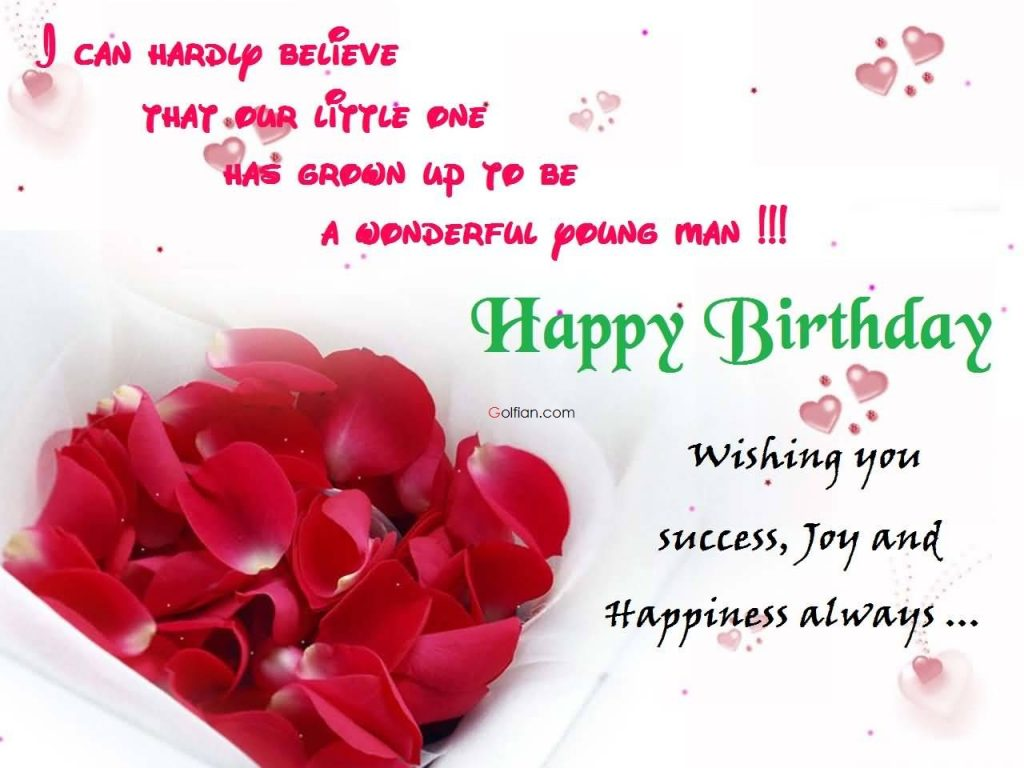 Romantic Birthday Wishes Pictures For Lover Latest Collection Of
