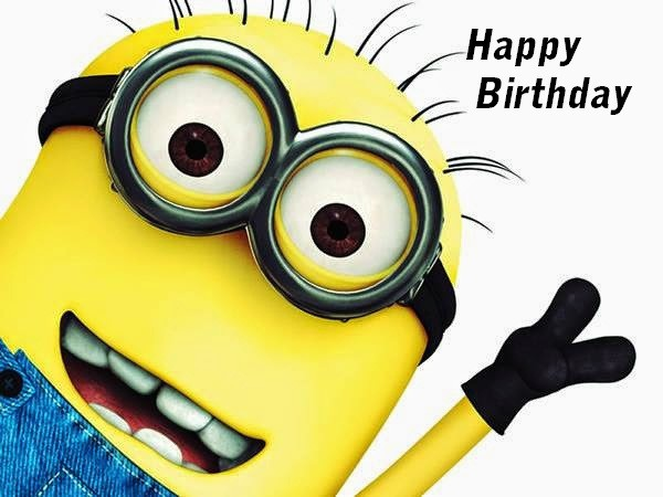 Funny Birthday Memes Minions : Pictures minions wishing happy birthday will make your day more