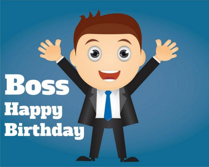 hbd boss