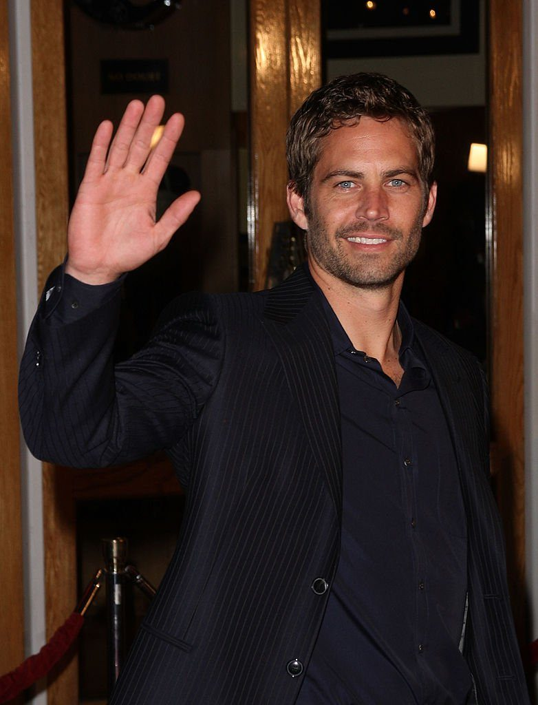 paul walker images