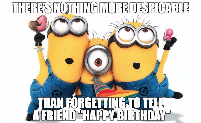 friend birthday wishes