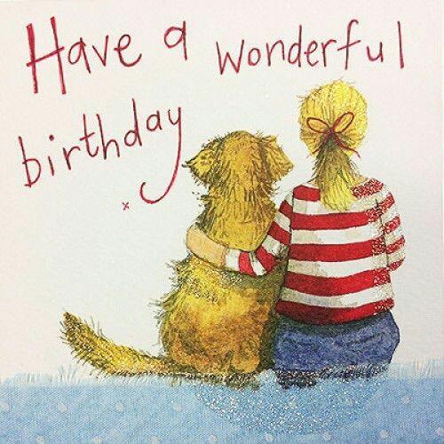 wonderful birthday wishes