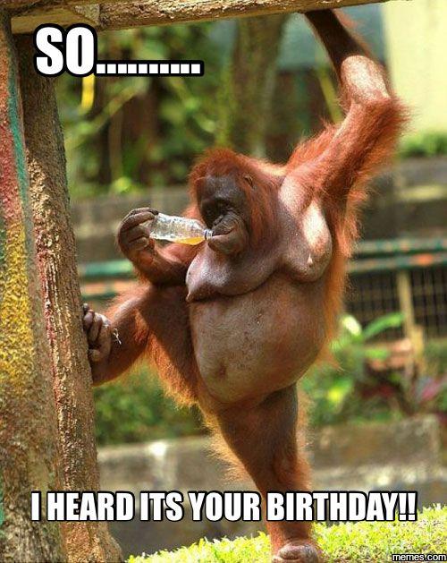 meme for birthday