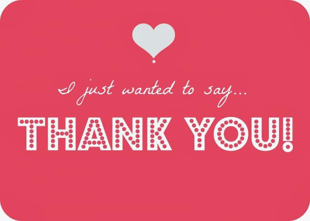 New thank you messages for birthday wishes quotes notes latest received m4hsunfo