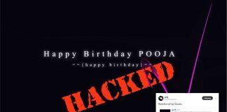happy birthday pooja