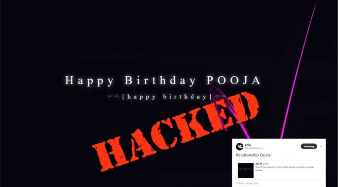 happy birthday pooja
